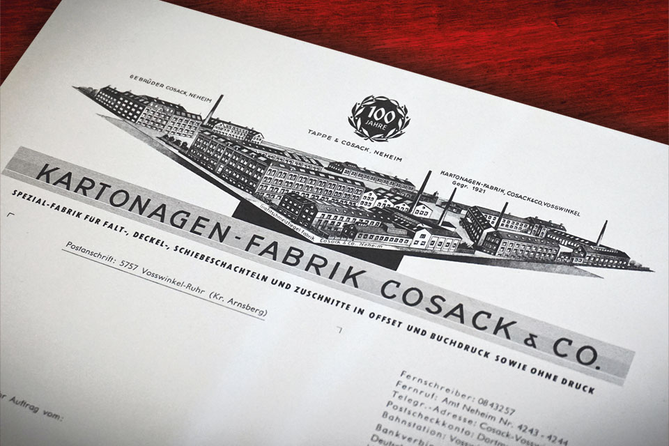 Cosack-Druck-Geschichte-1921
