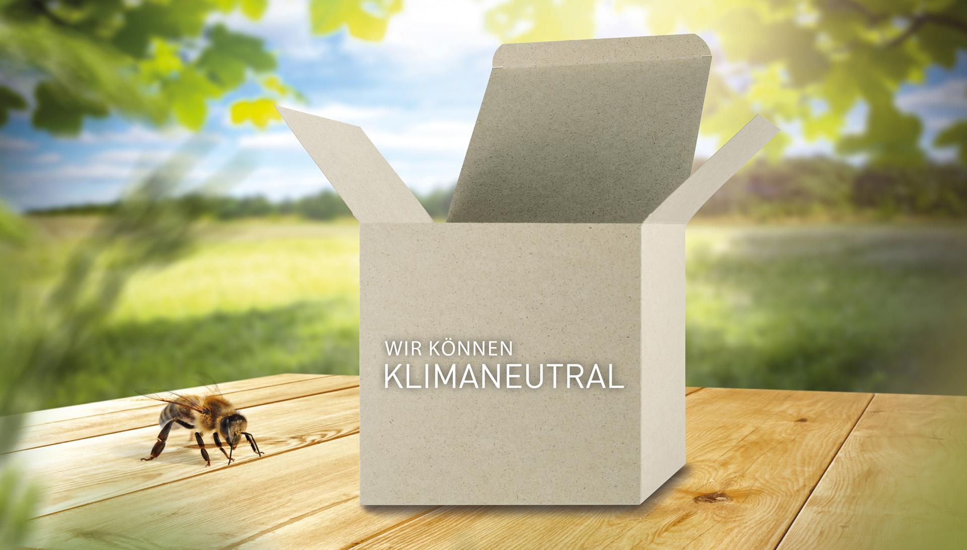 Cosack-Druck-Verpackungen-Graskarton-Klimaneutral